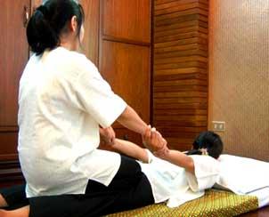 kinnaree spa thaimassage uppsala